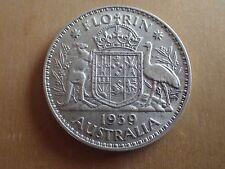 1939  Australian Florin VF ( Lot 2286)