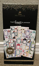 "NEW The Happy Planner Disney Value Pack Stickers ""ONCE UPON A TIME PRINCESS"""
