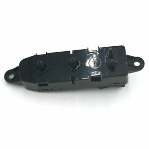Front Right Power Seat Switch For 2009-2013 Nissan Murano Pathfinder 87016-1AA0A