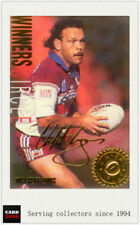 Cliff Lyons 1995 Season NRL & Rugby League Trading Cards