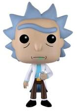 Rick and Morty POP! Animation Vinyl Figur Rick 9 cm