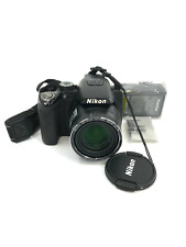Nikon COOLPIX P100 10.3MP 26x Optical Zoom Digital Camera #U0013