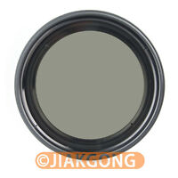 TIANYA 52mm Fader ND Filter with 58mm Front thread