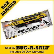 Damaged Box Authentic Bug-A-Salt 3.0 Yellow Insect Eradication Salt Gun