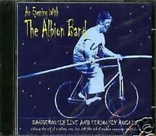 The Albion Band An Evening With...CD NEW SEALED Folk
