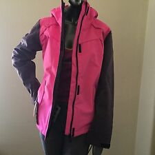 Ride Women's Broadview Jacket with Attached Hood Ski / Snowboard $170 size Small
