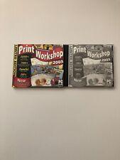 Old Print Workshop 2003 Limited Addition  0755142102371
