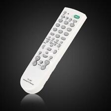 Universelle TV Télécommande De Remplacement Controleur Remote LCD LED Blanc