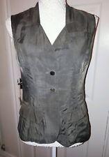 Karen Millen Ladies waistcoat size 10