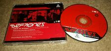 DEFTONES Back to School mini Maggit RARE RADIO DJ PROMO CD Single PROCD 100397