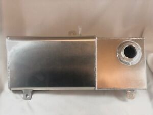 1996-04 FORD MUSTANG GT MACH1 SVT COBRA RADIATOR COOLANT EXPANSION TANK 63767