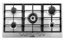 Hoover HG953/1SXGH- 86cm Built-in Stainless steel Kitchen Gas Hob