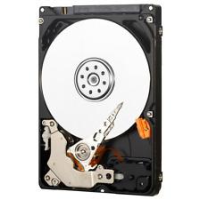 "Western Digital AV 500GB SATA II 2.5"" Hard Drive - 5400RPM, 16MB Cache"