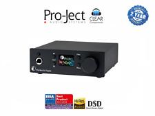 PRO-JECT - PRE BOX S2 DIGITAL-DSD DAC DIGIT ANALOG MQA USB DA WANDL HIGHEND BL*
