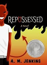 Repossessed, Jenkins, A. M., Good Books
