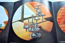 NAGEL LAMPE STECKLICHT SYSTEM 2000 ... ABDECKKAPPE 2014