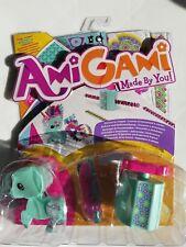 AmiGami™ unicorn & crimper Tool Customize 500+ Combinations Mattel CGK38