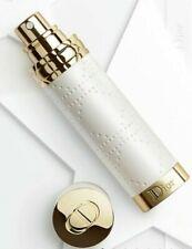 Christian Dior J'ADORE 7.5ml Eau de Parfum Refillable Travel Spray -Leather Case