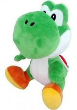 Nintendo New Super Mario Bros Wii Yoshi 6-Inch Plush [Green]