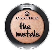 essence The Metals Eyeshadow, #01 Ballerina Glam