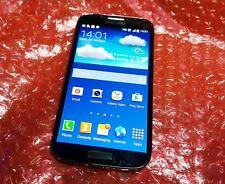 Original Samsung Galaxy S4 i9505 i9515 Black LCD Display Screen Digitizer Frame