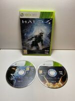Halo 4 (Xbox 360, 2012) No Manual Game