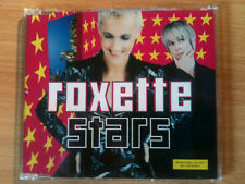 ROXETTE ~'STARS'~RARE PROMO ONLY CD 1999~ EMI – CDPRO 4223~NEW