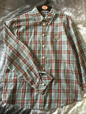 Ladies Woman's Clothing Rio Blouse Shirt Long Sleeve UK Large