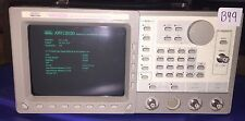 SONY Tektronix AWG2020 Arbitrary Wavelength Generator OPTION 03