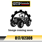 817/02308 - LABEL.COOLANT FI FOR JCB - SHIPPING FREE
