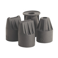 SG10/ACC Sealey Contoured Nozzle Set 4pc for SG10 [Shot Blasting]