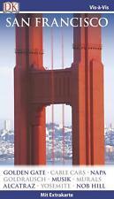 Reiseführer & Reiseberichte über San Francisco im Taschenbuch-Format