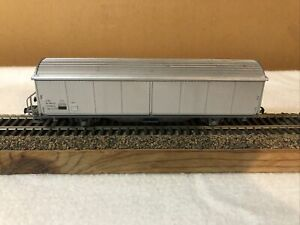Roco HO Scale Freight Car