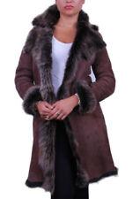 Cappotti e giacche da donna lunghezza al ginocchio in lana taglia M