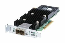 Dell PERC H830 8-CH 2GB SAS 12G SATA 6G PCI-E MY-0NR5PC = LSI9380-8E