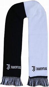 Sciarpa Juventus Tubolare  Bianconera Prodotto Ufficiale