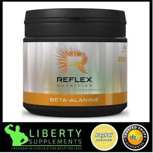 Reflex Nutrition Beta-Alanine - Expired 05/19