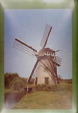 CPA Holland Warmond Windmill Moulin a Vent Windmühle Molin Wiatrak w77