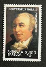 Timbre ANTIGUA - Yvert et Tellier n°1023 n** Mnh (Cyn31) Stamp