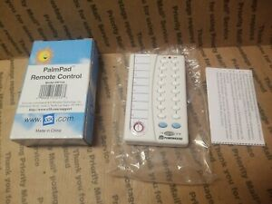 X10 HR12A Palm Pad Remote Control WIRELESS - NEW UNUSED BUY MORE SAVE MORE