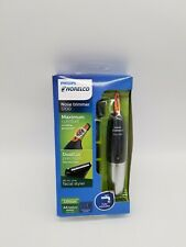 Philips Norelco NT5175/49, Mens Nose Hair Travel Trimmer 5100, Washable USED