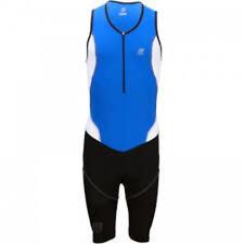 Cep Compression Triathlon Skinsuit Men's Size 4/L Cycling Tri New