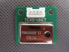 Kenwood TS - 590 crystal TCXO TCXO-UNIT for Yaesu Frequency 15.6MH