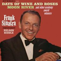 Frank Sinatra - Sings Days Of Wine And Roses Neuf CD