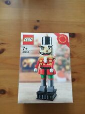 Lego 40254, Nussknacker, limited Edition, neu und ovp