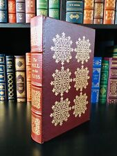 George Eliot THE MILL ON THE FLOSS Easton Press 1st Edition Illustrated