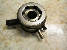 09 Yamaha XP500 XP 500 TMax T Max Scooter engine oil cooler