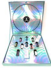 Anastasia Beverly Hills ABH PR NORVINA X GLITTER PURPLE LAUNCH VAULT EDITION