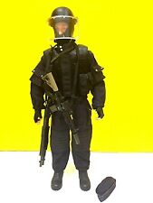 1/6 Dragon Custom French GIGN Officer 12in. Action Figure