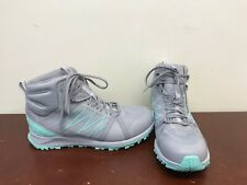 Womens North Face Hedgehog Boots Size 7.5
